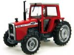Universal Hobbies J6053:Massey Ferguson 590 With Cab